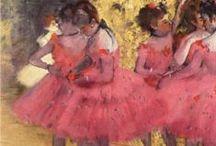 Pretty Pinks / by La Laura
