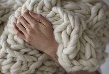 knitting. / by Deer + Dear Designs [The Dear Here]