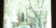 Adventsfenster Bretzenheim / begehbarer Adventskalender und Ideen zur Fensterdeko in der Adventszeit