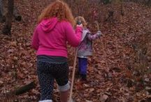 Girl Scout Camp Ideas