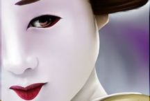 Memoirs Of A Geisha / by La Laura
