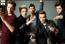 One Direction.... At the End of the Day! / by Holly Deans