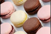 Macarons / by Caitlin M