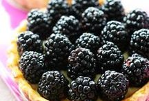 Blackberries / Love wild blackberries / by Simple Life Blessings