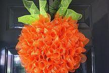 Pumpkin  / by Jenn Gerlach (Simple At Home)