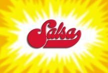 Salsaholic / Salsa Life / by Tommy Labiosa