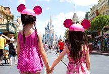 Walt Disney World / by Lindsay Mills