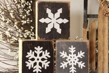 Winterize Your Home / Bundle up, make a fire and let's get crafty! Decorate your home with holiday and DIY winter decor to spread the holiday cheer.  / by Sabal Homes
