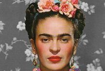 art - all about frida
