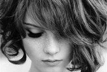 Hair, Make Up & Nails / by Daniela Souto