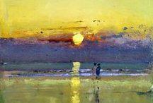 art - modern impressionists