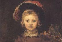 art - rembrandt van rijn