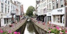 Reisen: Niederlande / Netherlands (Holland) / Die Niederlande bieten mehr als Käse und Tulpen. Tipps für Urlaub, Ausflüge, Hotels, Städte, Restaurants. Alles rund um Oranje
