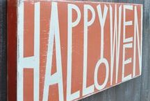 Tricks and Treats for your Home / Make your home the spookiest it can be with the following Halloween decor and DIY crafts! / by Sabal Homes