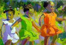 art - south africa - makiwa mutomba (born in zimbabwe)