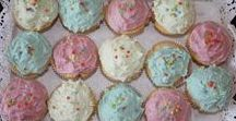 Food: Backen - Torten / Kuchen / Brot / herzhaftes / Backen, herzhaft und süß. Torten, Muffins oder Brot und Brötchen