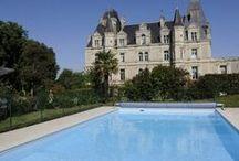 Hôtels Val de Loire