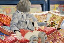 art - naomi okubo