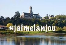 #Jaimelanjou / Retrouvez ici les plus belles photos des fans de l'Anjou via le hashtag #Jaimelanjou