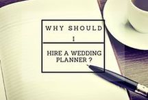 Reason's To Hire A Wedding Planner