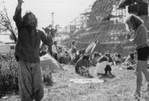 Glastonbury - from the archive / Previous years at the world's most iconic festival / by BBC News