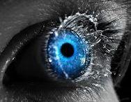 *     Глаза⏺⏺  Eyes