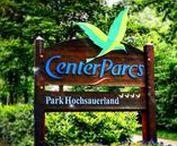 Reisen: CenterParcs und andere Ferienparks / Urlaub in Ferienparks mit Bungalows, oder Hotels und Camping, mit Freizeitpark und/oder Tropenbad Niederlande, Deutschland, Belgien, Frankreich