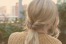 Hair & Makeup Heaven / - Let me fix my hurr -