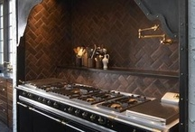 Smitten Kitchen / by Curry Campbell