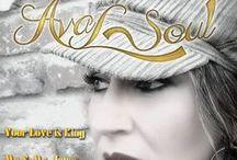 My Music / I am an independent musician: vocalist, instrumentalist, composer, lyricist. Visit my site at http://AvaLemert.com