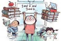 Education / by Brenda Lester