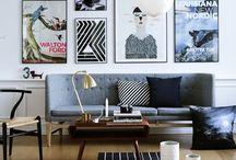 Home / Indoor / #spaces #home #decoration #decoración #hogar #design