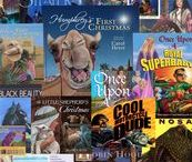 CAROL HEYER Picture Books