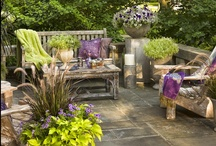 Flowers & Gardens, Porches & Pools