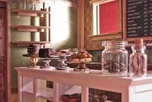 Eventually. / My dream bakery. / by Femke F.