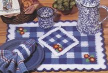 Crochet & Knit / by Carole Sklenar
