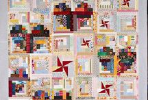Sewing/Quilting / by Michelle Fisk