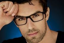 Men's Eyewear / Stylish, functional, trendy eyewear for the fashionable man who demands value.