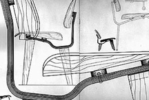 architecture - drawings / by Neille Hepworth