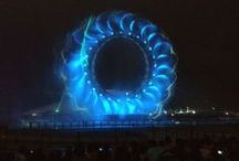 YEOSU EXPO2012 / 1.  Subject of Yosu Declaration, and Theme of Yosu Expo  2.  Importance of SubTheme  3.  Declaration of Sustainable Development  4.  Main Sea Treaties Led by United Nations  5.  Importance of Ocean