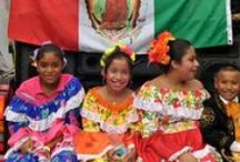 Hispanic Heritage Month / by MHS Library
