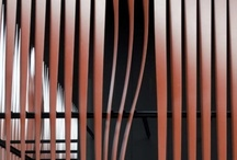 architecture - facades / by Neille Hepworth