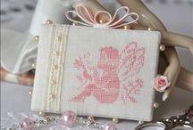 Lovely cross stitch XXX