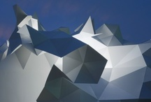 architecture - pavilions + temporary structures / by Neille Hepworth
