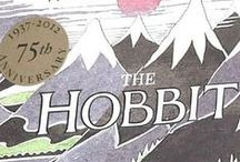 The Hobbit / by MHS Library