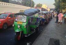 Thailand December 2012