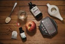 Home Remedies / by Curry Campbell