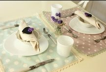 Tablescapes and party ideas