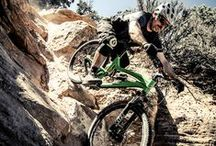 Mountain Bike / Take your mountain bike on a journey!  Check out these awesome pics!