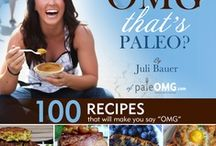 Better way of eating / Paleo inspired, low carb inspired, just trying to eat better way of cooking / by Shelly Corbin